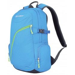 Husky Nexy 22 modrá městský batoh na notebook