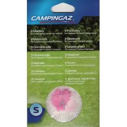 Campingaz Gas Mantle S punčošky k plynové lampě 3 ks