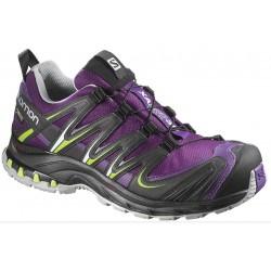 Salomon XA Pro 3D GTX W cosmic purple/black 375937 dámské nepromokavé běžecké boty