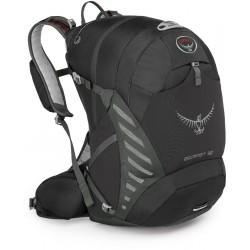 Osprey Escapist 32 M/L black cykloturistický batoh