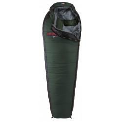 Prima Annapurna 220 zelená ultralehký letní spací pytel Climashield APEX (2)