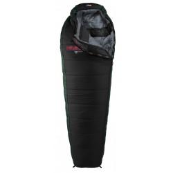 Prima Everest 220 černá ultralehký letní spací pytel Climashield APEX (1)