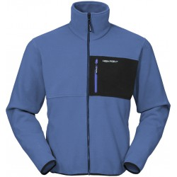 High Point Interior 2.0 Jacket blue pánská fleecová bunda Tecnopile