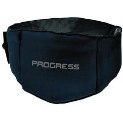 Progress D BED černá bederní pás