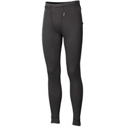 Progress Micro Sense MS SDNZ černá dámské spodky dlouhá nohavice