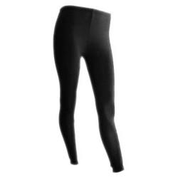 Jitex Jodeko 501 TEX černá dětské spodky dlouhá nohavice