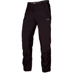 Direct Alpine Mountainer 4.0 black/black pánské turistické kalhoty Cordura