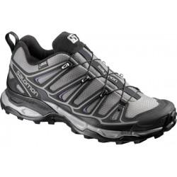 Salomon X Ultra 2 GTX W detroit/black 371582 dámské nízké nepromokavé boty