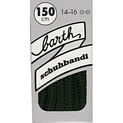 Barth Bergsport kulaté extra silné/150 cm/barva 042 tkaničky do bot