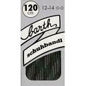 Barth Bergsport Halbrund půlkulaté/120 cm/barva 190 tkaničky do bot