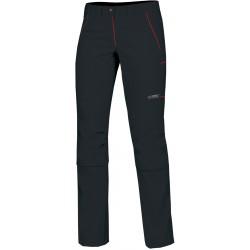 Direct Alpine Sierra 5.0 black dámské odepínací turistické kalhoty 714389a622