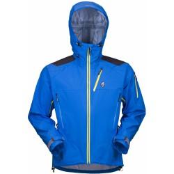 High Point Protector Jacket 3.0 blue aster pánská nepromokavá bunda BlocVent Pro 3L DWR