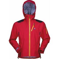 High Point Protector Jacket 3.0 red pánská nepromokavá bunda BlocVent Pro 3L DWR