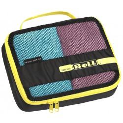 Boll Pack-It-Sack S černá/žlutá cestovní pouzdro (2)