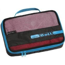 Boll Pack-It-Sack M černá/modrá cestovní pouzdro (1)