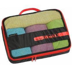 Boll Pack-It-Sack L černá/červená cestovní pouzdro (1)