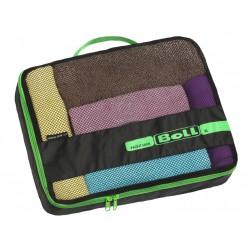 Boll Pack-It-Sack XL černá/zelená cestovní pouzdro (1)