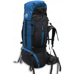 Corazon Rock 80 Cordura modrá expediční batoh
