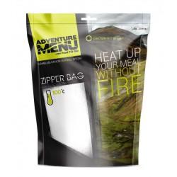Adventure Menu Zipper Bag sáček pro ohřev jídla