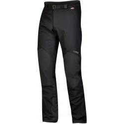 Direct Alpine Cascade Plus 1.0 black pánské celoroční turistické kalhoty