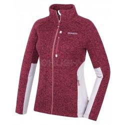 Husky Alan M fialová dámský sportovní svetr