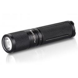 Fenix E05 černá ruční svítilna