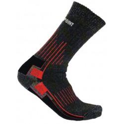 High Point Lord Merino 2.0 trekové ponožky Merino vlna
