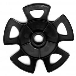 Fizan Sněhový talíř 95 mm bez závitu, dělený - trekové hole