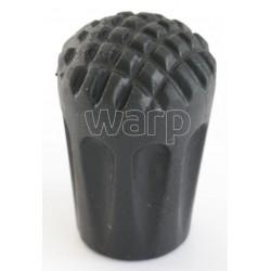 Gumový ochranný kryt 10 mm/3,7 cm - trekové hole