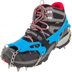 Climbing Technology Ice Traction Plus nerezové nesmeky 1