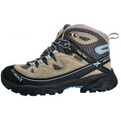OriocX Najera W OCX2Dry celeste dámské trekové nepromokavé boty