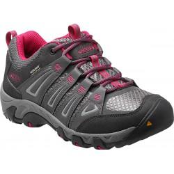 Keen Oakridge WP W magnet rose dámské nízké nepromokavé boty 23cd34d8fc
