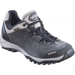 Meindl Florida GTX anthrazit pánské nízké nepromokavé kožené boty