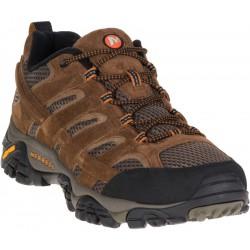 Merrell Moab 2 Vent earth J06013 pánské nízké prodyšné boty