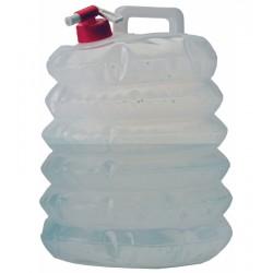 Vango Foldable Water Carrier 8l skládací kanystr na vodu oválný