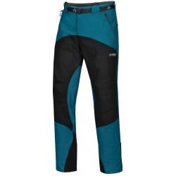 Direct Alpine Mountainer 4.0 petrol/black pánské turistické kalhoty Cordura