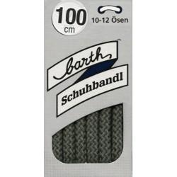 Barth Sport Extra Dick Rund kulaté extra silné/100 cm/barva 020 tkaničky do bot