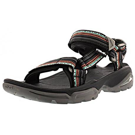 55371954a786 Teva Terra Fi 4 W 1004486 LMBL dámské sandály i do vody