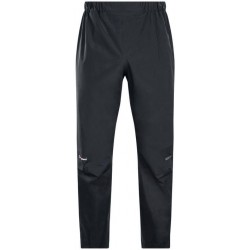 Berghaus Paclite Overtrousers W black dámské nepromokavé kalhoty Gore-Tex Paclite (1)