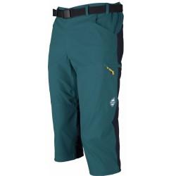 High Point Dash 3.0 3/4 Pants pacific/carbon pánské tříčtvrteční kalhoty