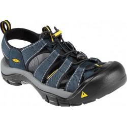 Keen Newport H2 M navy/medium gray pánské outdoorové sandály i do vody