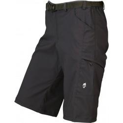 High Point Rum 2.0 Shorts carbon pánské turistické šortky