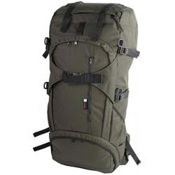 Gemma Turist 65 Cordura Khaki expediční batoh