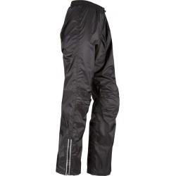 High Point Road Runner Lady Pants black dámské nepromokavé kalhoty BlocVent 2,5L Super Lig