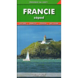 Francie západ
