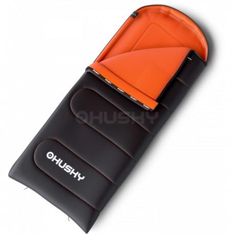 Husky Gizmo -5°C třísezónní dekový spací pytel Invista Hollowfibre 4