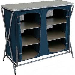 Pinguin Kitchen XL 110x54x90 cm kempingový stolek/skříň