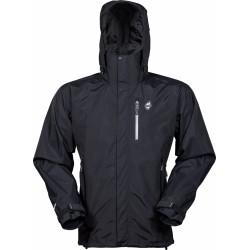 High Point Superior 2.0 Jacket black pánská nepromokavá bunda BlocVent 2L DWR
