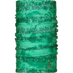 Zajo Unitube Green Rock multifunkční šátek