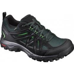 Salomon Evasion 2 GTX scarab/classic green 393710 pánské nízké nepromokavé boty